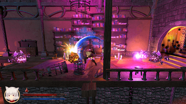 chaos souls screenshots_1
