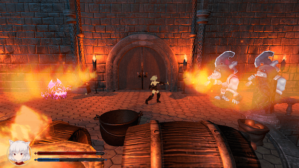 chaos souls screenshots_2