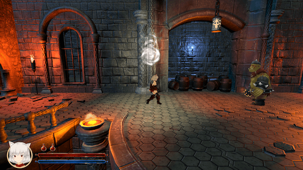 chaos souls screenshots_3