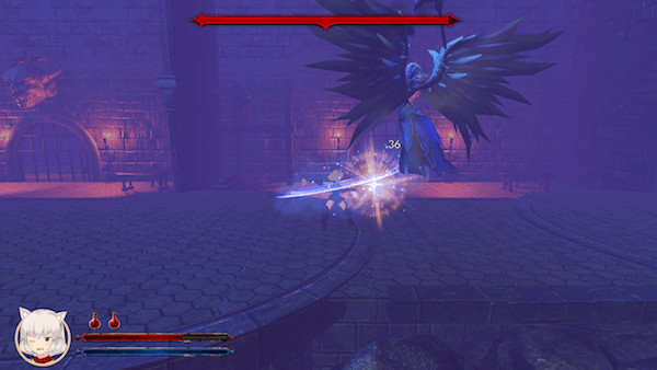 chaos souls screenshots_4