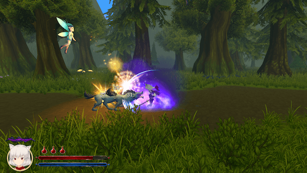 chaos souls screenshots_7